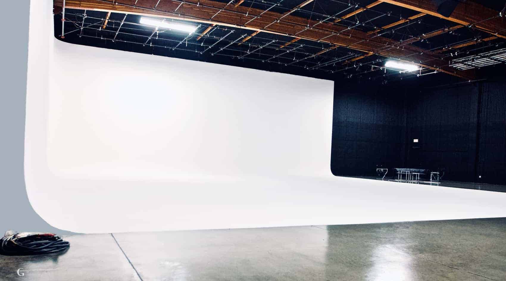 Hollywood Sound Stage C