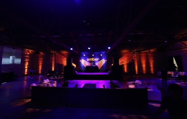 Special Event Space - Goya Studios