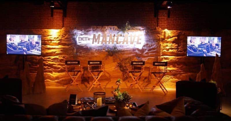 "BET wants you to ""Enter the Mancave"" Event"