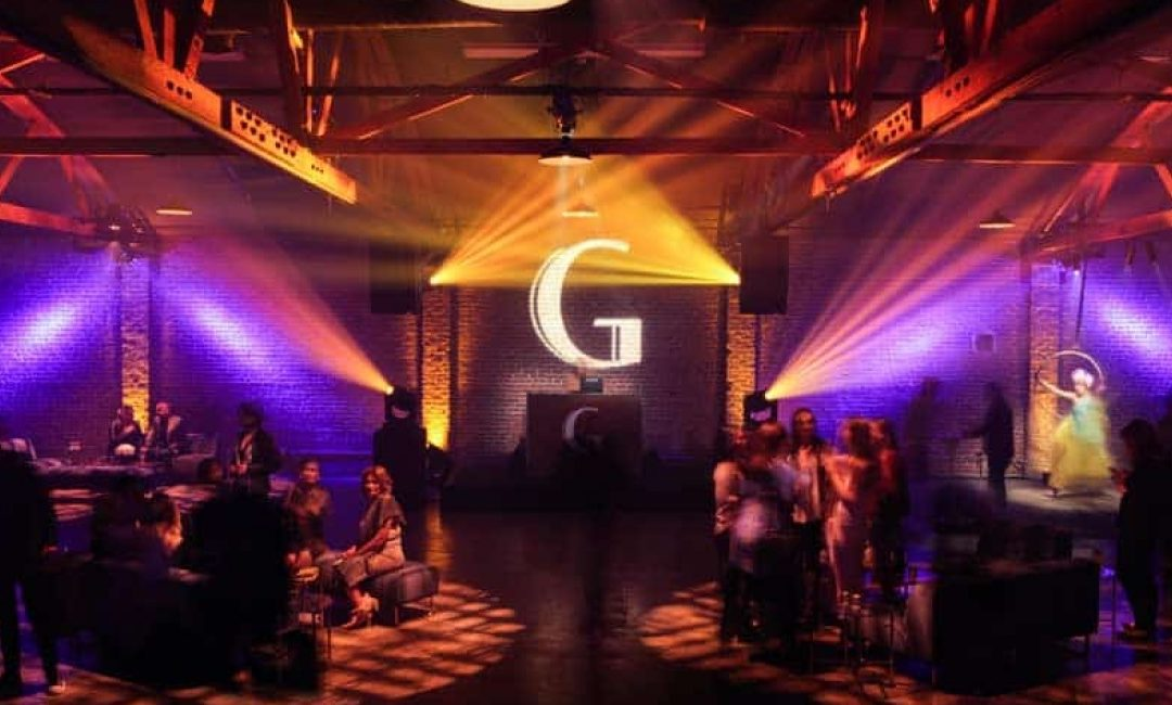Goya Studios VIP Grand Opening Party